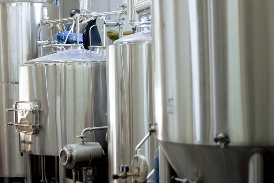 ¿Cómo hacemos nuestra cerveza?